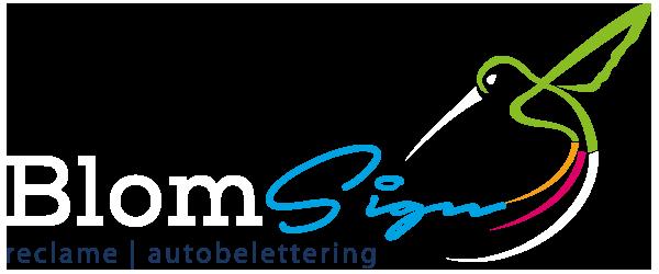 Logo BlomSign