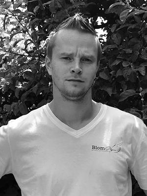 BlomSign.nl - Arie Blom