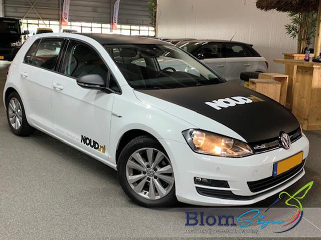 Volkswagen Golf -Noud.nl